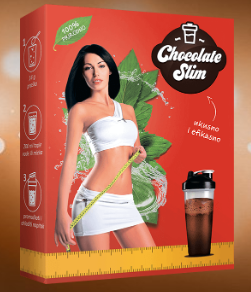 Chocolate Slim