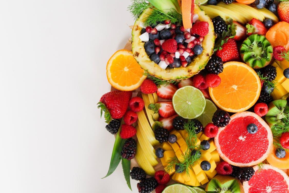Da jedeš voće sprečava stanice raka