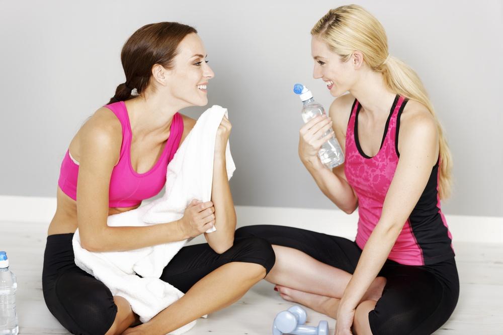 Kartica fitness centar u mišićav tkivo masa: što ti treba da shvatiš?