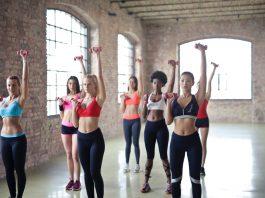 Idealno vježbe da smanji težinu odmah