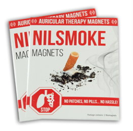 Nil Smoke - rezultati - nezeljeni efekti