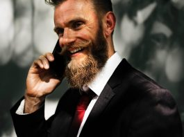 Osim toga žene voliš ili ne voliš od brade?