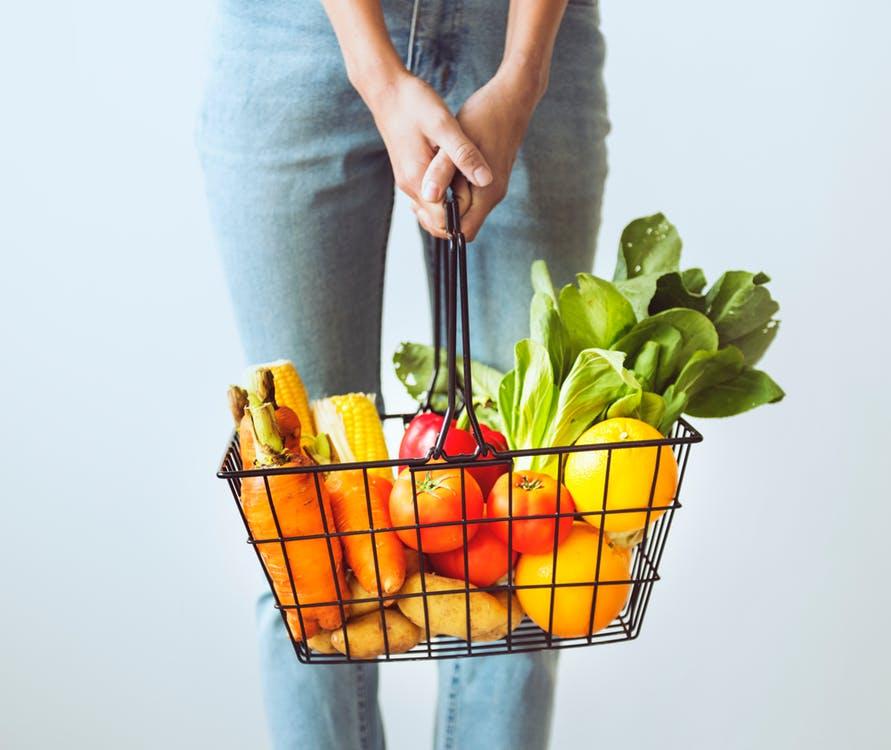 Povrce i voce često zaustavlja rak?