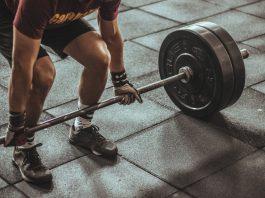Pregled da poveća svoj mišićav tkivo masa efikasno