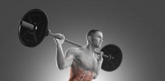 Savete Kako da Podignite Mišićnu Masu Masa