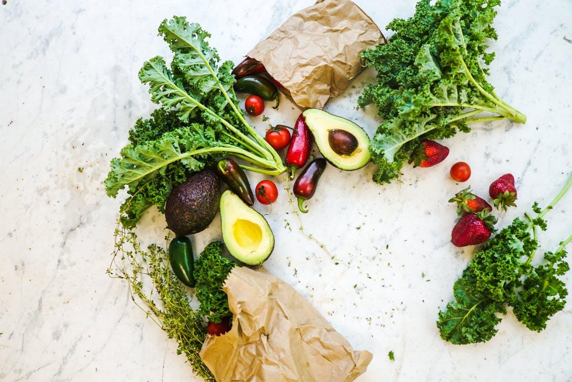 Višak hrane koji su kisela mogu proizvesti zdravstvene probleme