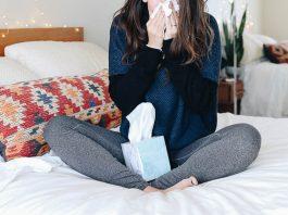 Vodič za preživljavanje sezonske alergijske reakcije prirodno