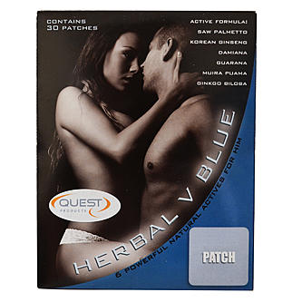 Herbal V Blue - gde kupiti - u apotekama - cena – Srbija