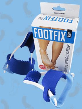 Foot Fix Pro - rezultati - nezeljeni efekti
