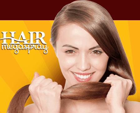 Hair Megaspray - sastojci - sastav