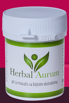 Herbal Aurum - rezultati - nezeljeni efekti