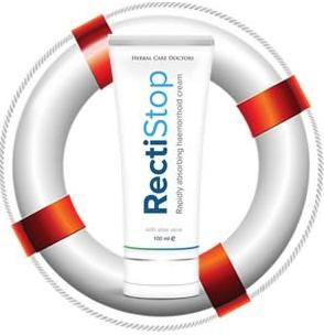 RectiStop - rezultati - nezeljeni efekti