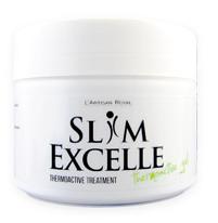 Slim Excelle - rezultati - nezeljeni efekti