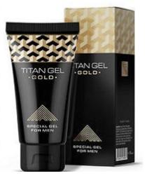 Titan Gel Gold - rezultati - nezeljeni efekti