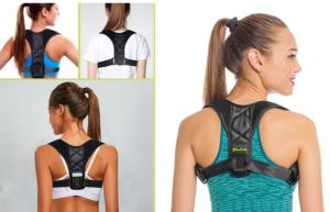 Posture Fix Pro - rezultati - nezeljeni efekti