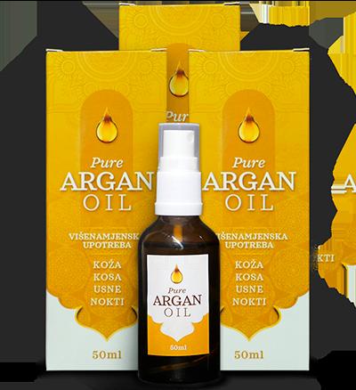 Pure Argan Oil Gde Kupiti U Apotekama Sastav Iskustva Cena Srbija Mezze