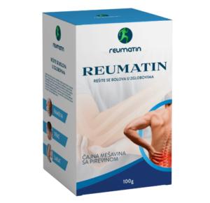 Reumatin - gde kupiti - sastav - u apotekama - Srbija - iskustva - cena