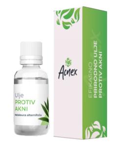 Acnex - iskustva - sastav - u apotekama - cena - gde kupiti - Srbija