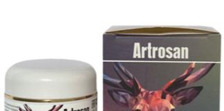 Artrosan - sastav - u apotekama - Srbija - iskustva - cena - gde kupiti