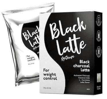 Black Latte - u apotekama - cena - sastav - iskustva - gde kupiti - Srbija