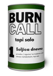 Burn Call - komentari - iskustva - forum