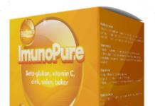 ImunoPure - gde kupiti - Srbija - u apotekama - cena - sastav - iskustva