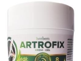 ArtroFix - sastav - iskustva - Srbija - cena - gde kupiti - u apotekama