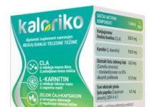 Kaloriko - iskustva - cena - gde kupiti - u apotekama - Srbija - sastav