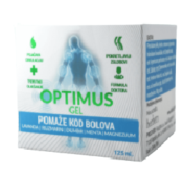 Optimus Gel - forum - iskustva - komentari