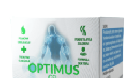 Optimus Gel - sastav - gde kupiti - u apotekama - Srbija - iskustva - cena