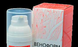 Venoform - cena - gde kupiti - u apotekama - sastav - iskustva - Srbija