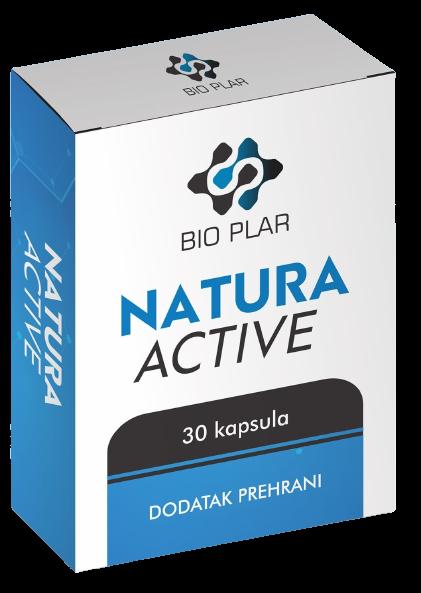Natura Aktive - sastav - gde kupiti - u apotekama - Srbija - iskustva - cena