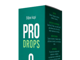 ProDrops - iskustva - cena - gde kupiti - u apotekama - Srbija - sastav