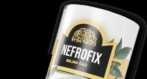 Nefrofix - gde kupiti - u apotekama - Srbija - sastav - iskustva - cena