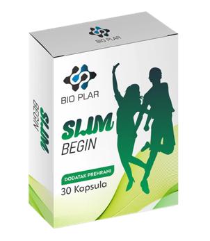 Slim Begin - Srbija - cena - gde kupiti - sastav - iskustva - u apotekama